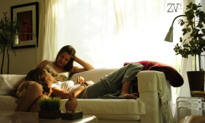 Relaxing with my Love*